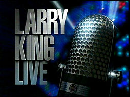 Larry King Liven tunnus.