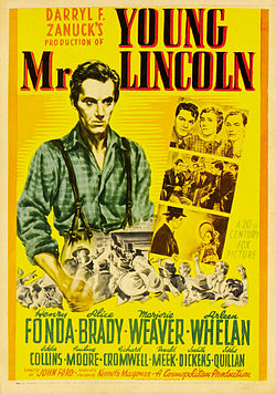 Poster - Young Mr. Lincoln.jpg