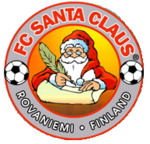 FC Santa Clausin tunnus