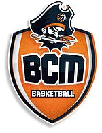 Basket Club Maritime Gravelines Dunkerque Grand Littoral logo