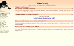 Kuvalauta