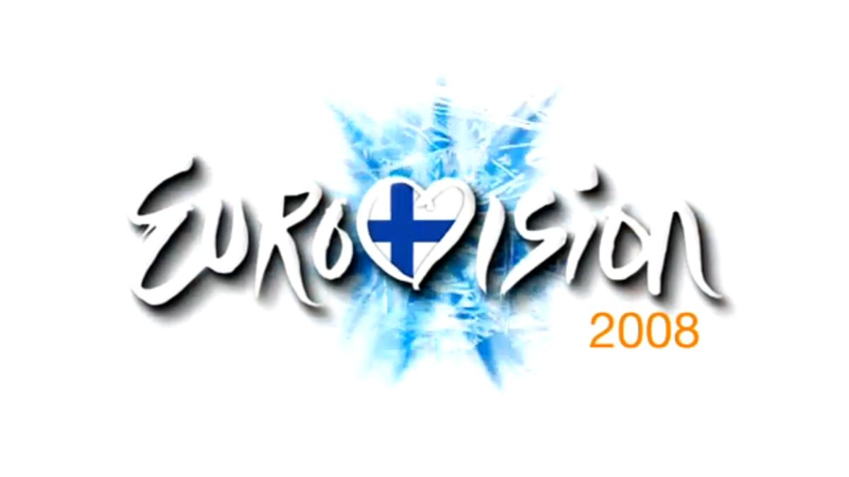 Euroviisut 2008