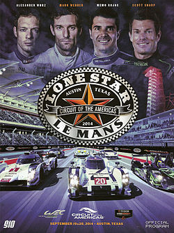FIA WEC Circuit of the Americas 2014.jpg