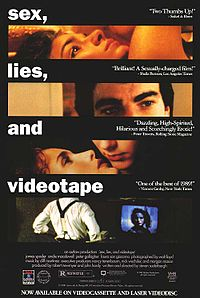 Sex lies and videotape -juliste.jpg