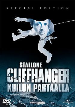 Cliffhanger – Kuilun Partaalla