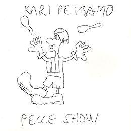 Kari Peitsamo - Se On Vain Rokkia