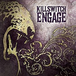 Studioalbumin Killswitch Engage kansikuva