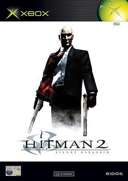 Hitman2SilentAssassincover.jpg