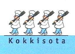 Kokkisota Kokit
