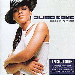 Alicia Keys - Songs In A Minor.jpg
