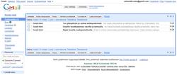 Gmailin Sähköposti