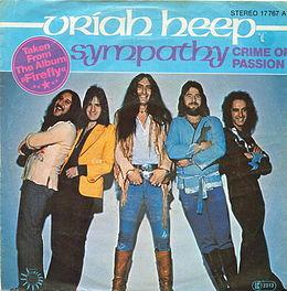 Uriah Heep (band) - Wikipedia, the free encyclopedia