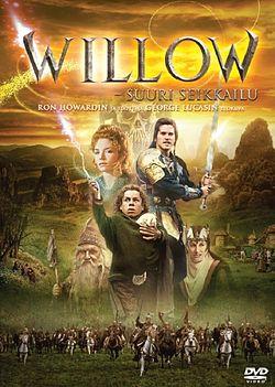 willow suuri seikkailu wikipedia