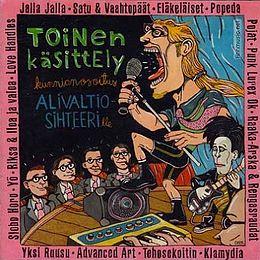 Jalla Jalla - Love Charging Battery