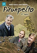 Pirunpelto Dvd
