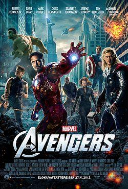 Marvel Avengers Akatemia dating
