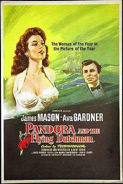 Pandora and the Flying Dutchman 1951.jpg