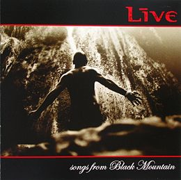 Studioalbumin Songs from Black Mountain kansikuva