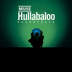 Livealbumin Hullabaloo Soundtrack kansikuva