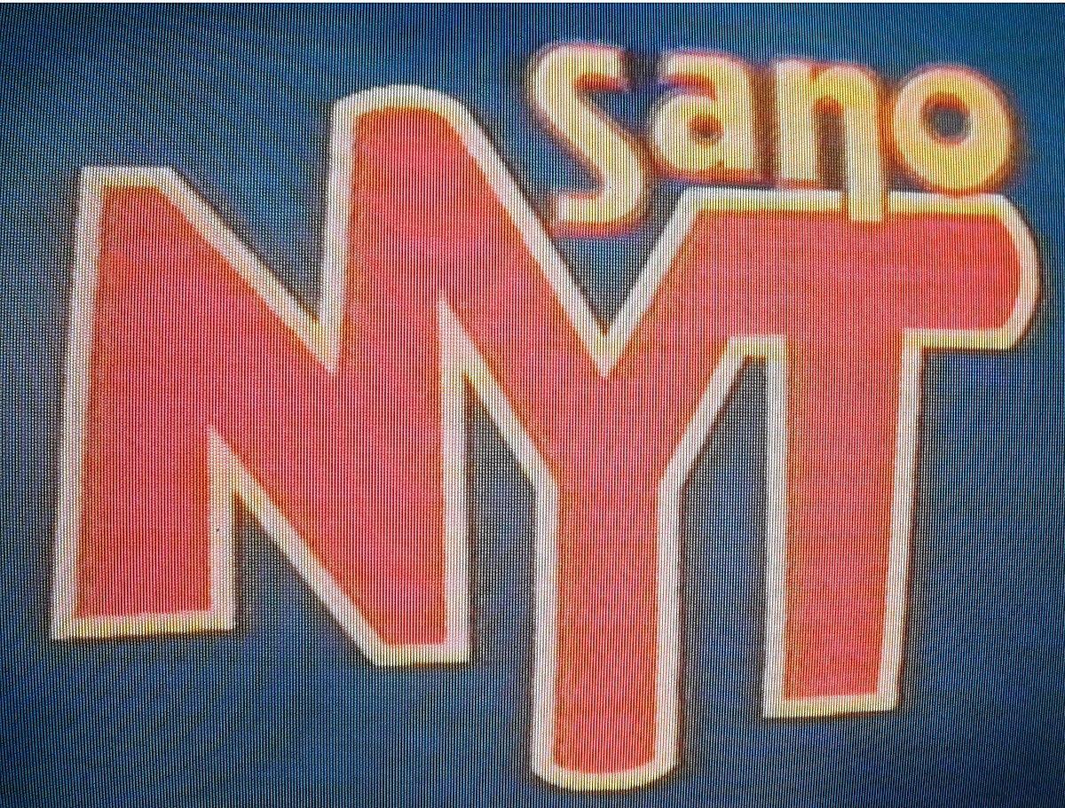 Sano Nyt