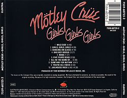 Mötley Crüe Girls, Girls, Girls back cover.jpg