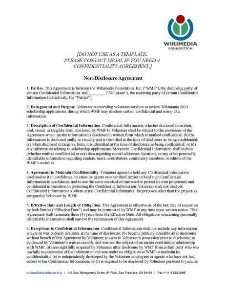 Filewikimania 2013 Scholarship Commitee Confidentialitypdf