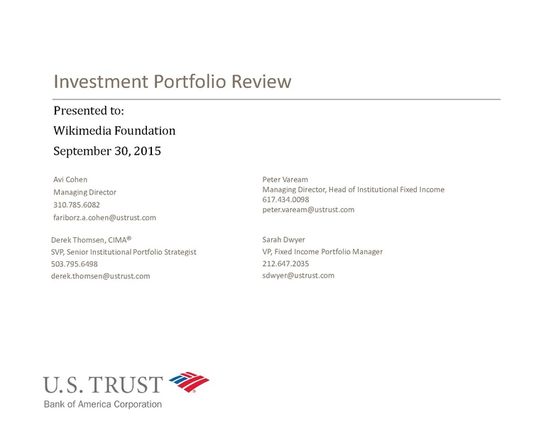 File:US Trust Short Term and Long Term WMF Investments Performance September 2015.pdf