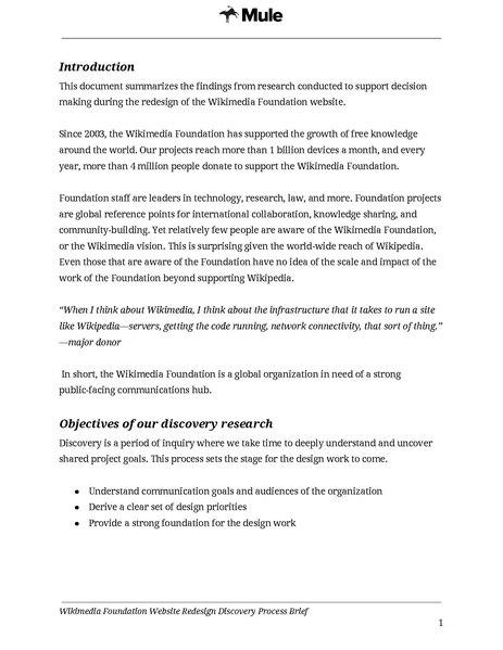 Filewikimedia Foundation Website 2017 2018 Update Discovery