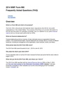 Form 990 Questions and Answers 2014.pdf