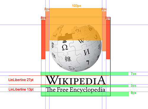 Grid 2 Wikipedia: Wikimedia Official Marks/Word Mark Creation