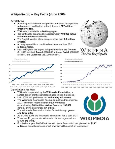 File:WP Key Facts jun 2009.pdf