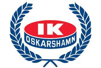 IK Oskarshamn — Wikipédia