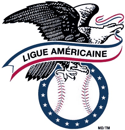 Description de l'image Logo Ligue américaine.jpg.
