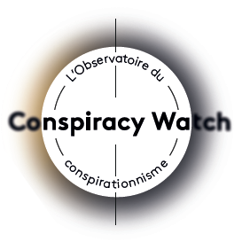 Conspiracy Watch — Wikipédia