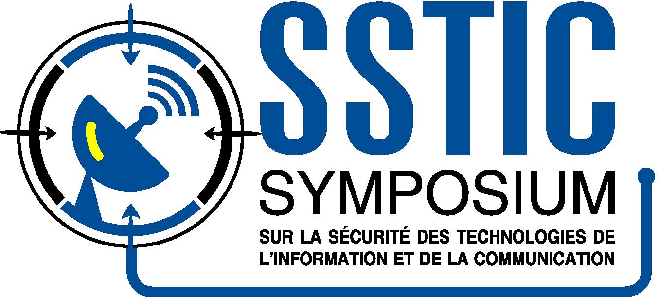 SSTIC-logo