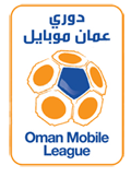 alt=Description de l'image Oman mobile league.png.