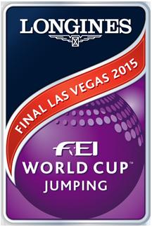 Coupe du monde de saut d 39 obstacles 2014 2015 wikip dia - Coupe du monde de saut d obstacle ...