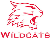 Description de l'image Swindon_Wildcats_Logo.jpg.
