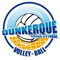Logo du Dunkerque Grand LittoralVolley-Ball
