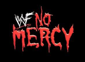 No Mercy 1999 Wikipédia