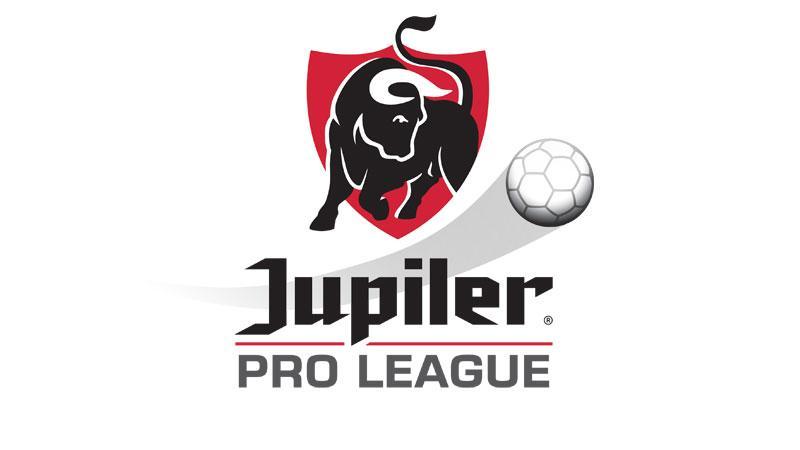 Championnat de Belgique de football 2017-2018 — Wikipédia