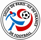 Image illustrative de l'article Ligue de Paris Île-de-France de football