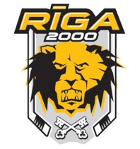 Description de l'image logo du HK Riga 2000.jpg.