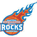 Logo du Scottish Rocks