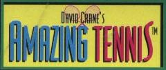 Image illustrative de l'article David Crane's Amazing Tennis