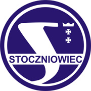 alt=Description de l'image Stocznowiec Gdansk logo.png.