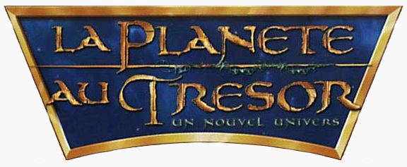 Carte Au Tresor Nom Anglais.La Planete Au Tresor Un Nouvel Univers Wikipedia