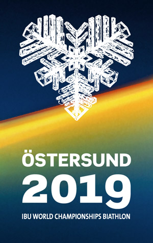 Biathlon 2019 Calendrier.Championnats Du Monde De Biathlon 2019 Wikipedia