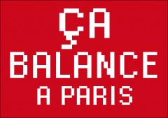 Image illustrative de l'article Ça balance à Paris