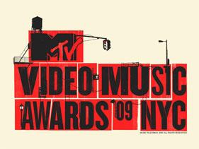 Mtv Video Music Awards 2009 Wikip 233 Dia